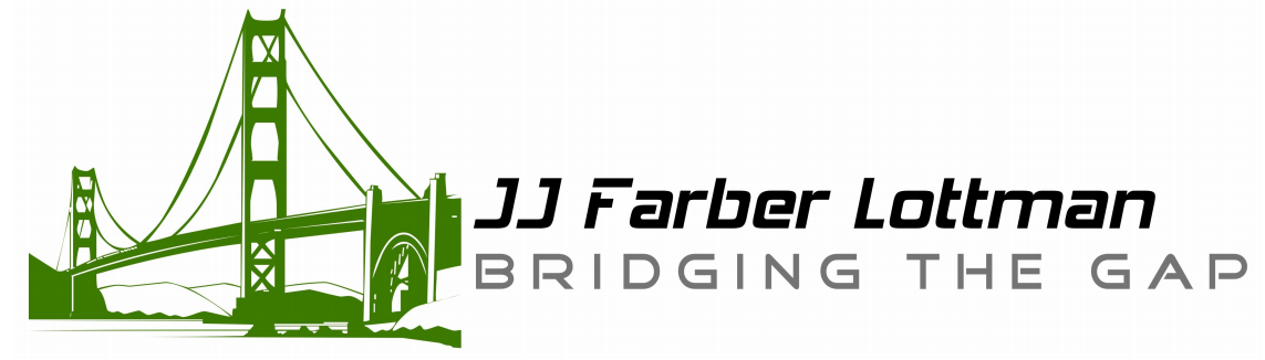 "JJ Farber Lottman ""We Bridge The Gap"""